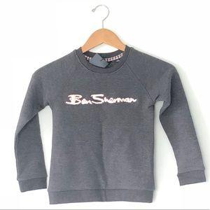 Ben Sherman Pullover Sweatshirt
